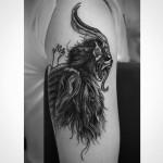 Tattoo Demon