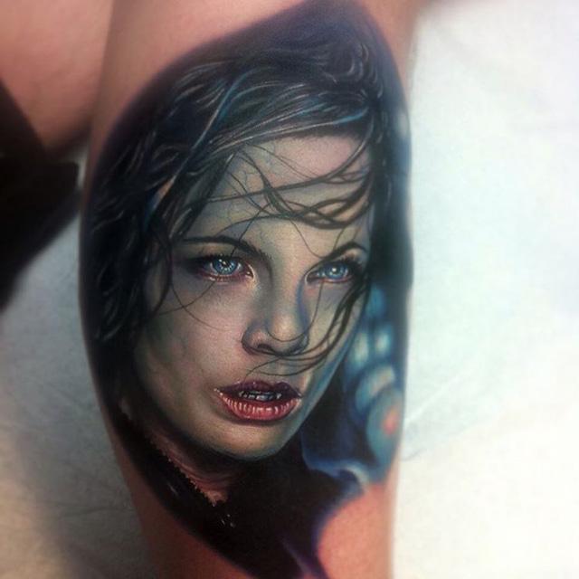 underworld tattoo