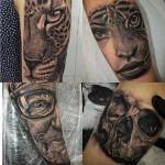 Tattoo Designs Realistic