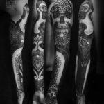 Cool Sleeve Tattoos