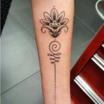 Unilotus Tattoo