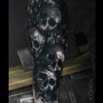 Tattoo Skulls