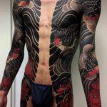 Yakuza Style Tattoos