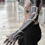 Full Tattoo Sleeve Blackwork