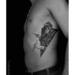 Surgeon Tattoo